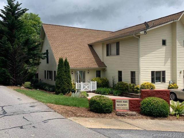 7 Bage Street, Waynesville, NC 28786 (#3623767) :: Keller Williams Professionals