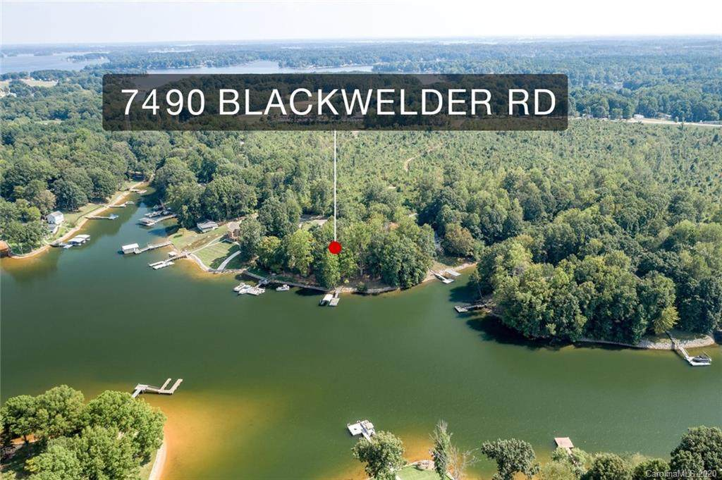 7490 Blackwelder Road - Photo 1