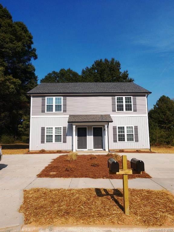 721 Pine St Kimball Street, Kannapolis, NC 28081 (#3623944) :: Homes Charlotte