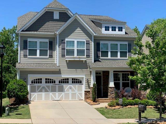 3004 Fallondale Road, Waxhaw, NC 28173 (#3624132) :: Caulder Realty and Land Co.