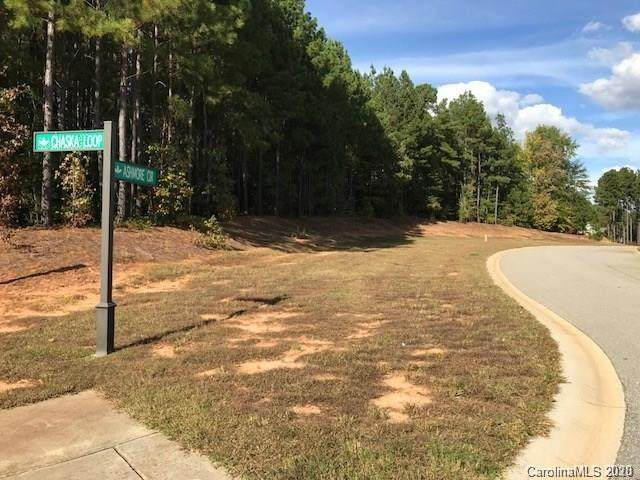 106 Chaska Loop #132, Troutman, NC 28166 (#3624193) :: Rhonda Wood Realty Group