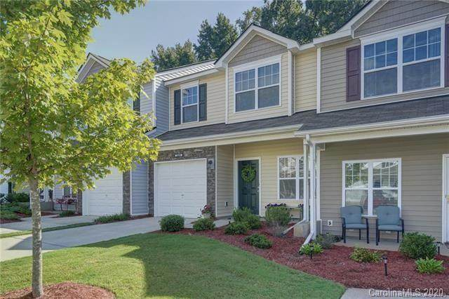 2080 Shady Pond Drive, Clover, SC 29710 (#3624282) :: Stephen Cooley Real Estate Group