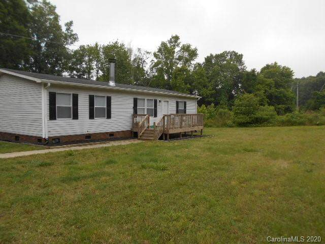 3850 Pineleaf Circle #2, Midland, NC 28107 (#3624436) :: MartinGroup Properties