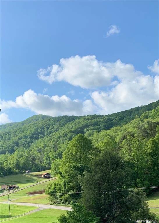 15 Meadow Hill Road, Fairview, NC 28730 (#3624456) :: Keller Williams Professionals