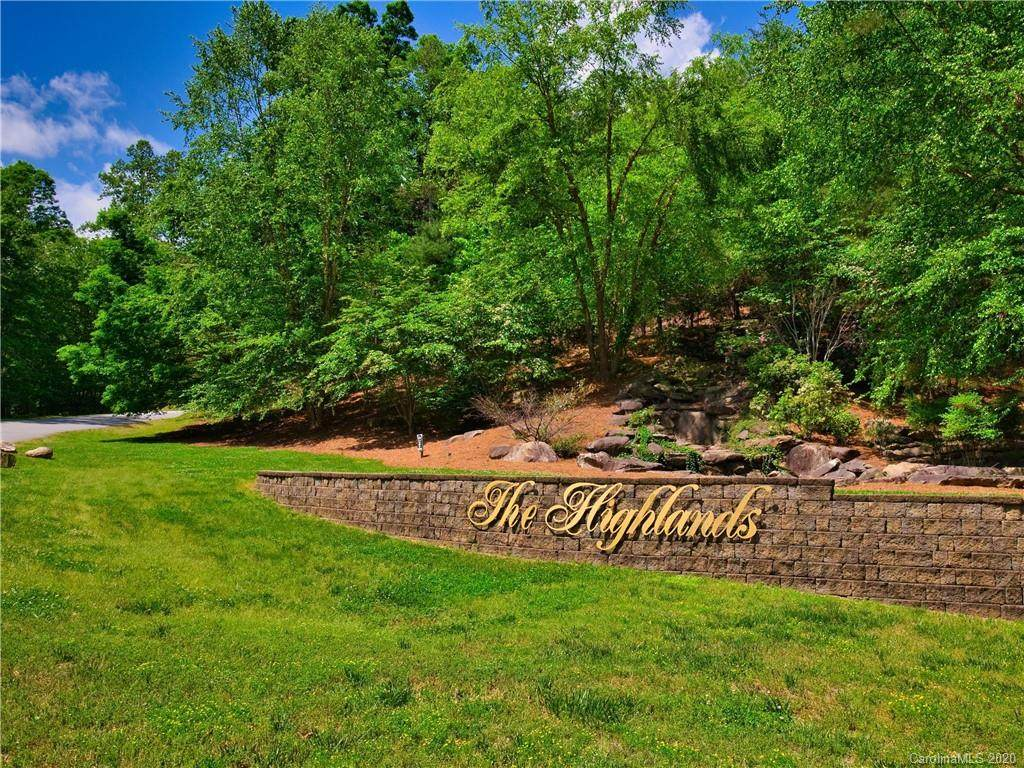 LOT 64 Bear Cliff Way - Photo 1