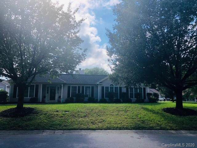 1619 Riverdale Drive, Rock Hill, SC 29732 (#3624530) :: Mossy Oak Properties Land and Luxury