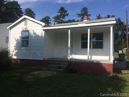 2454 Elmin Street, Charlotte, NC 28208 (MLS #3624577) :: RE/MAX Journey