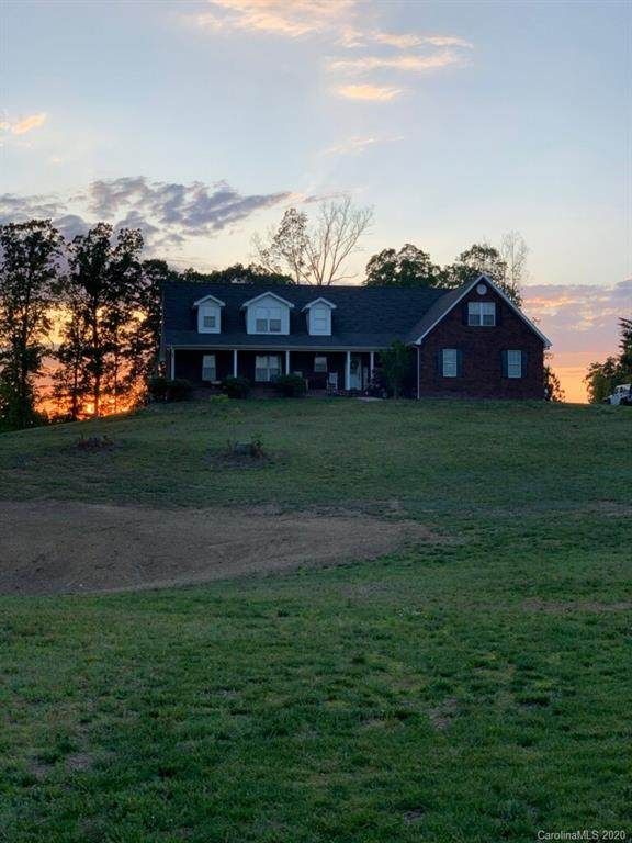 6483 Treeline Drive, Stanfield, NC 28163 (#3624838) :: Zanthia Hastings Team