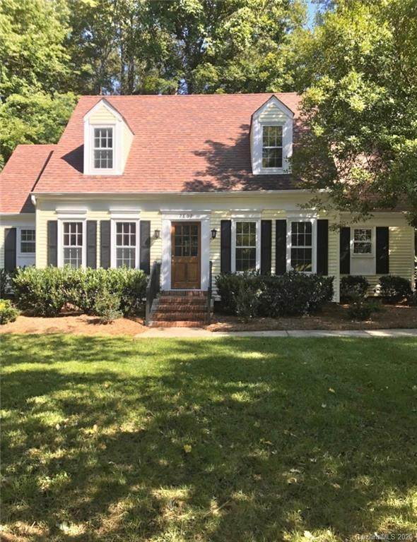 2807 Barcan Court, Charlotte, NC 28210 (#3624856) :: Carolina Real Estate Experts
