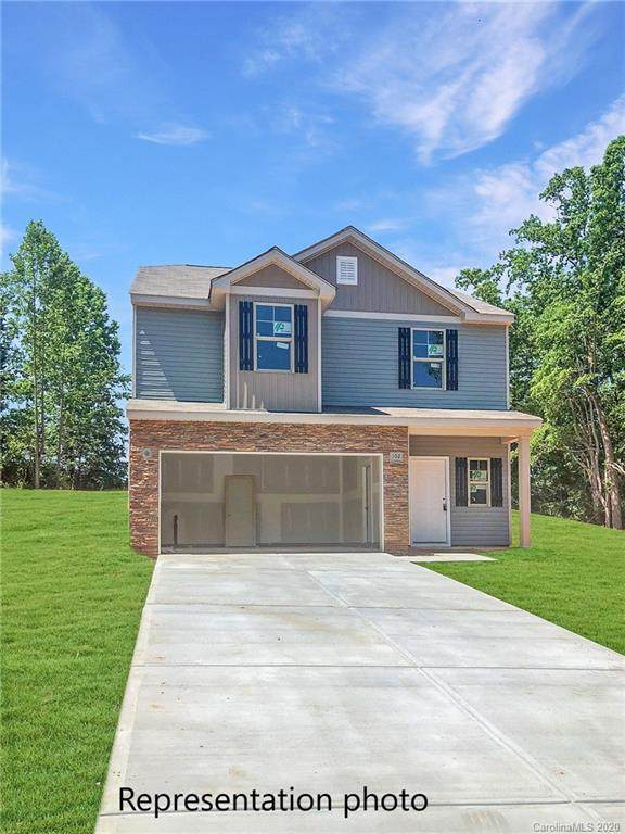 102 Walking Horse Run #2, Stanley, NC 28164 (#3625008) :: Rinehart Realty