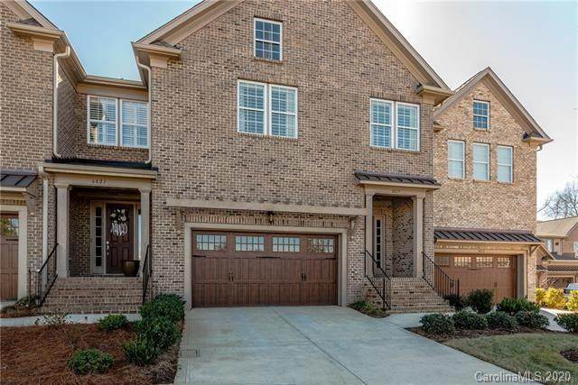 6825 Fairway Row Lane ., Charlotte, NC 28277 (#3625040) :: Stephen Cooley Real Estate Group