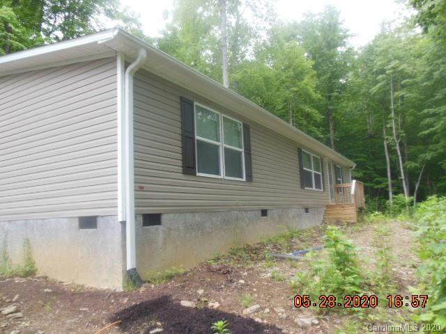 256 Inglewood Cove Road, Waynesville, NC 28786 (#3625397) :: Robert Greene Real Estate, Inc.