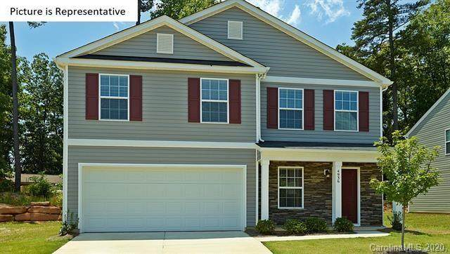 1713 Gaston Mountain Drive 413A, Dallas, NC 28034 (#3625460) :: Zanthia Hastings Team