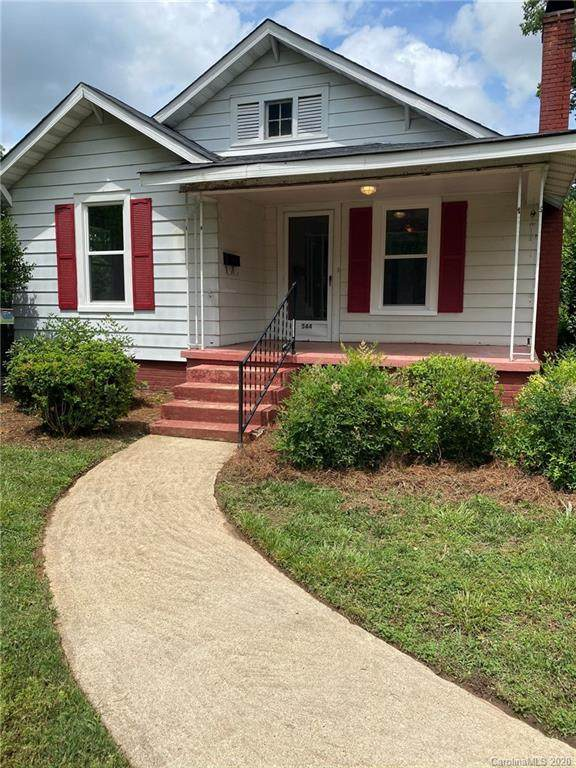 544 Hyde Park Drive NE, Concord, NC 28025 (#3625780) :: Carlyle Properties