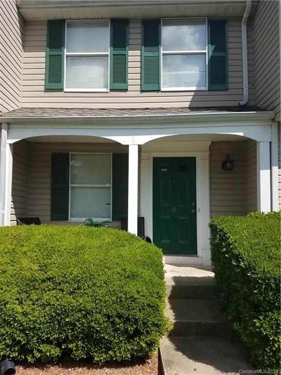 9616 Vinca Circle, Charlotte, NC 28213 (#3625892) :: Rinehart Realty