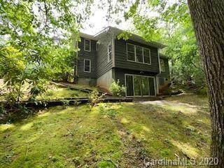 203 Crooked Creek Lane, Sylva, NC 28779 (#3625897) :: LePage Johnson Realty Group, LLC