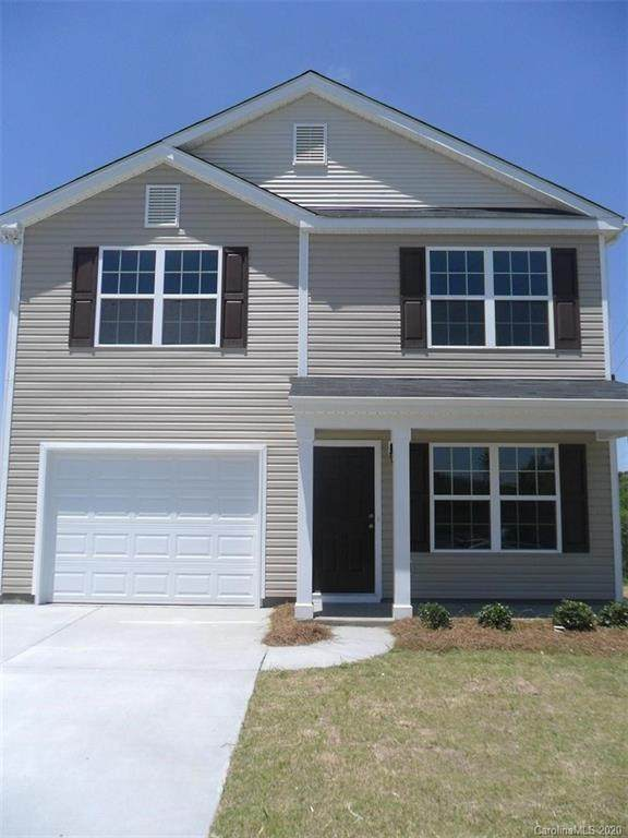 4107 Houldsworth Drive, Charlotte, NC 28213 (#3626098) :: The Elite Group