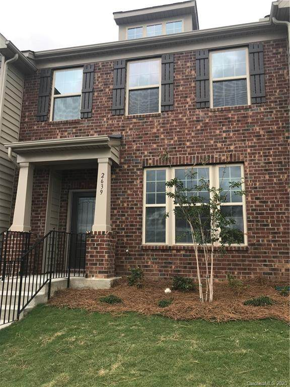 2639 Winter Thistle Way, Indian Land, SC 29707 (#3626385) :: High Performance Real Estate Advisors