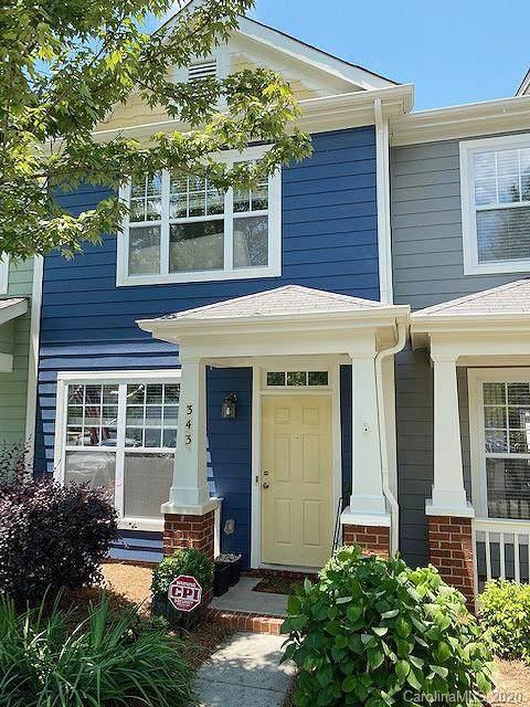343 Hurston Circle, Charlotte, NC 28208 (#3626395) :: Robert Greene Real Estate, Inc.