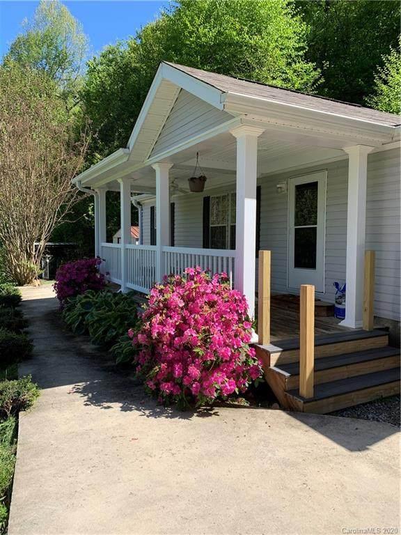 134 Peppermill Lane, Sylva, NC 28779 (#3626469) :: LePage Johnson Realty Group, LLC