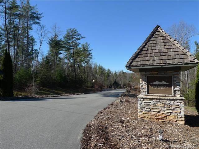 9999 Anchor Drive #169, Nebo, NC 28761 (#3626482) :: Homes Charlotte