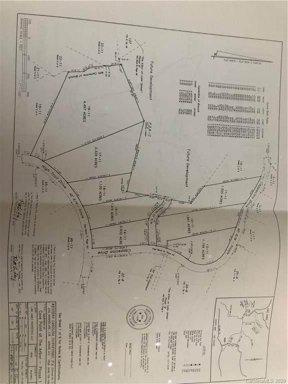 Lot 12 Cappuccino Drive #12, Nebo, NC 28761 (#3626571) :: MartinGroup Properties
