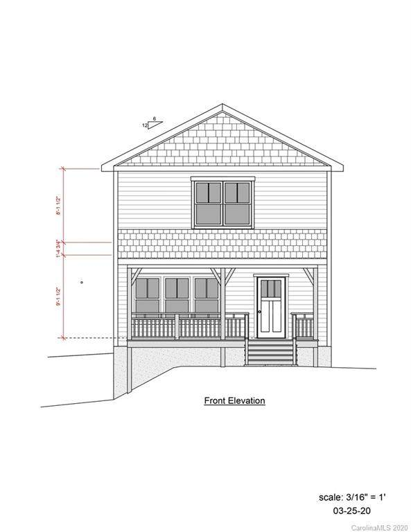 41 East Street, Asheville, NC 28803 (#3626827) :: Wilkinson ERA Real Estate