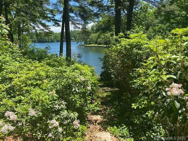 0 N East Shore Drive N A16, Lake Toxaway, NC 28747 (#3626855) :: Homes Charlotte