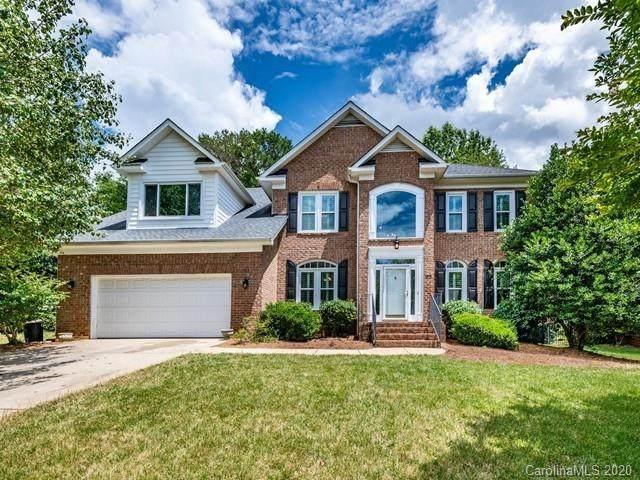 8911 Creekstone Road, Waxhaw, NC 28173 (#3626958) :: Carlyle Properties