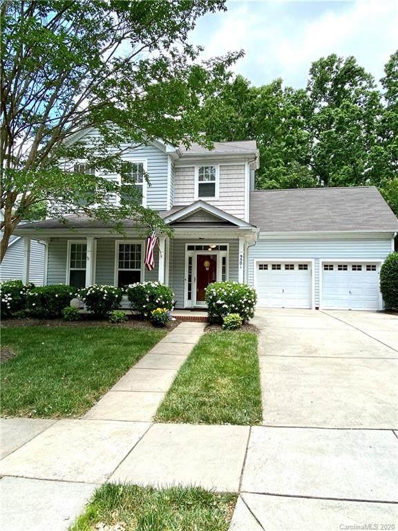 9501 Brighthaven Lane, Charlotte, NC 28214 (#3627229) :: MartinGroup Properties