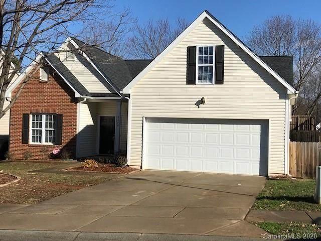 9326 Royal Highlands Court, Charlotte, NC 28277 (#3627250) :: High Performance Real Estate Advisors