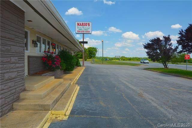 8850 Statesville Boulevard, Cleveland, NC 27013 (#3627268) :: Robert Greene Real Estate, Inc.