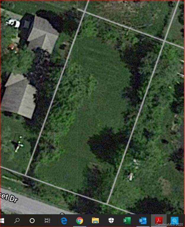 TBD Sommerset Drive #428, Hendersonville, NC 28732 (#3627373) :: Caulder Realty and Land Co.
