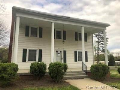 139 Richard Road, Lexington, NC 27292 (#3627385) :: High Performance Real Estate Advisors