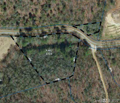 000 Diamond Creek Road, Lake Toxaway, NC 28747 (#3627503) :: Cloninger Properties