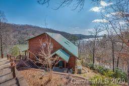 617 Quail Ridge Boulevard, Lake Lure, NC 28746 (#3627616) :: MartinGroup Properties