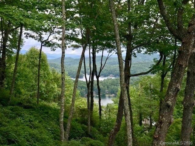 25 Lakeside Trail #25, Lake Toxaway, NC 28747 (#3627967) :: Homes Charlotte