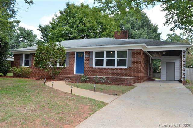 654 N Bost Street, Statesville, NC 28677 (#3628001) :: LePage Johnson Realty Group, LLC