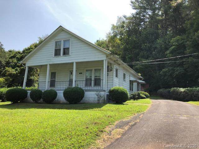 141 Burleson Road, Bakersville, NC 28705 (#3628174) :: Rinehart Realty