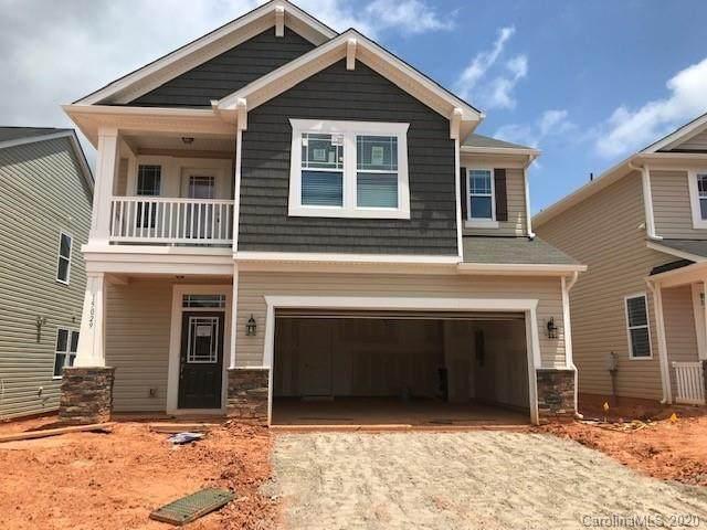 15029 Cordillia Drive 169 Graham, Charlotte, NC 28278 (#3628198) :: MartinGroup Properties