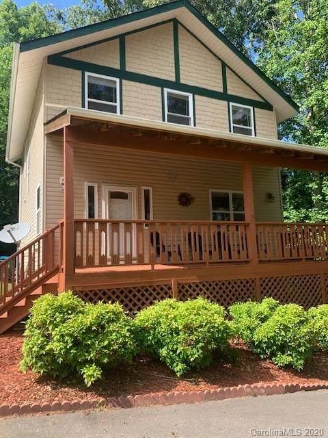 689 Starnes Cove Road, Asheville, NC 28806 (#3628373) :: SearchCharlotte.com