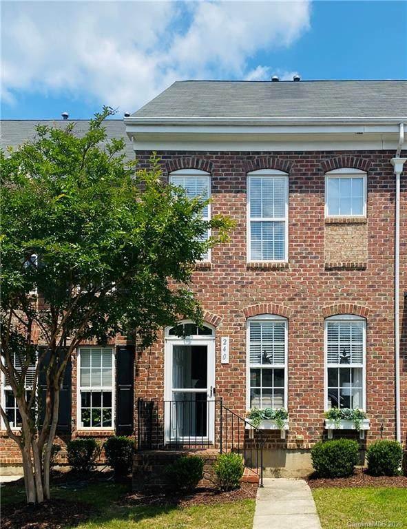 240 Welton Way #119, Mooresville, NC 28117 (#3628544) :: MartinGroup Properties