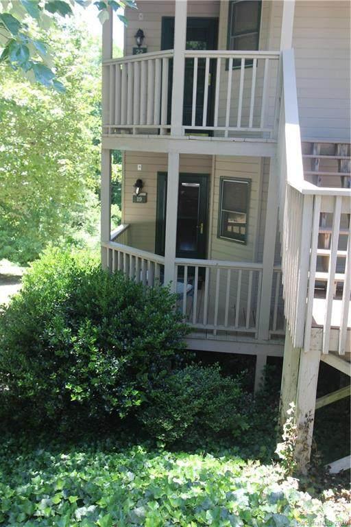 160 Whitney Boulevard #19, Lake Lure, NC 28746 (#3628997) :: Keller Williams South Park