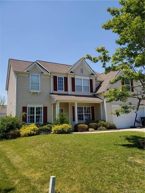 1629 Apple Tree Place, Concord, NC 28027 (#3629039) :: Robert Greene Real Estate, Inc.