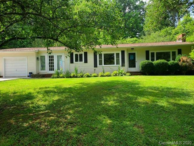 8727 Whitley Road, Norwood, NC 28128 (#3629149) :: Carlyle Properties