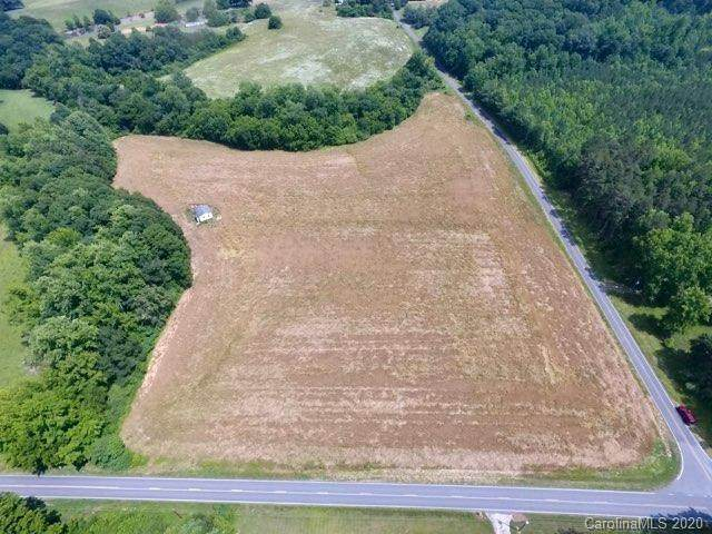 Vacant Austin Road, Albemarle, NC 28001 (#3629211) :: SearchCharlotte.com