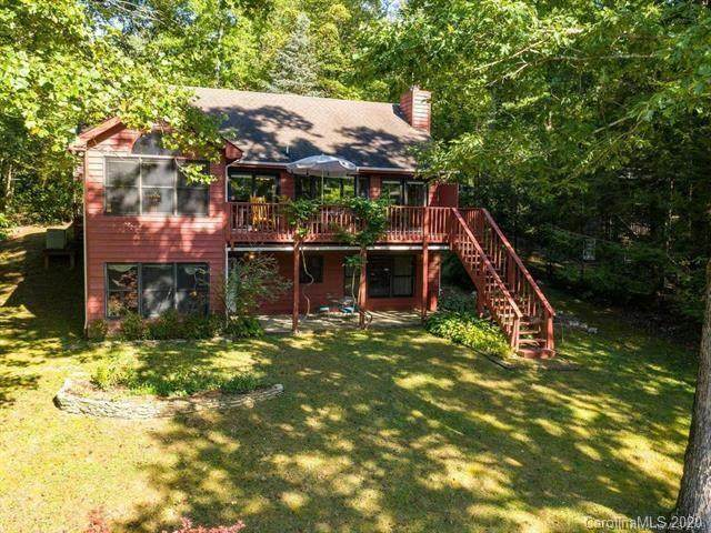 972 Deer Park Lake Road #2, Spruce Pine, NC 28777 (#3629376) :: TeamHeidi®