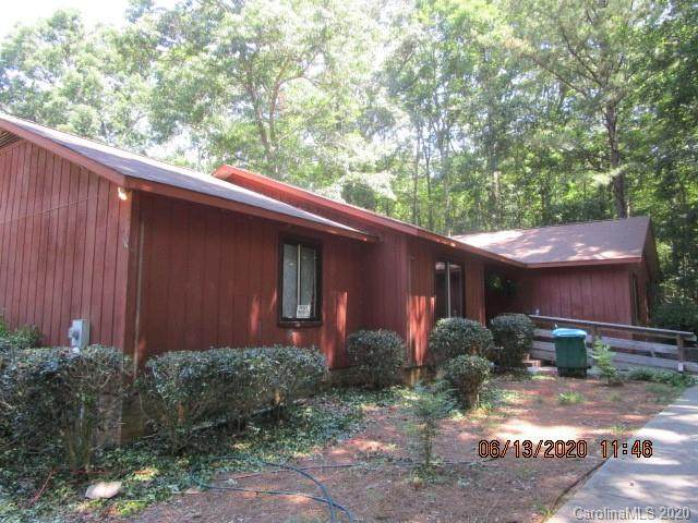 220 Lester Davis Road, Waxhaw, NC 28173 (#3629980) :: Stephen Cooley Real Estate Group