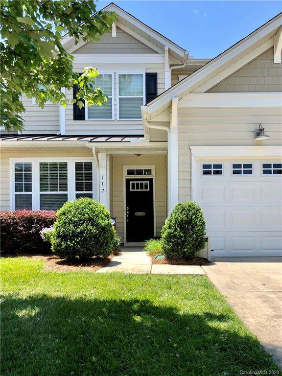 117 Misty Knoll Lane, Belmont, NC 28012 (#3630063) :: Rinehart Realty