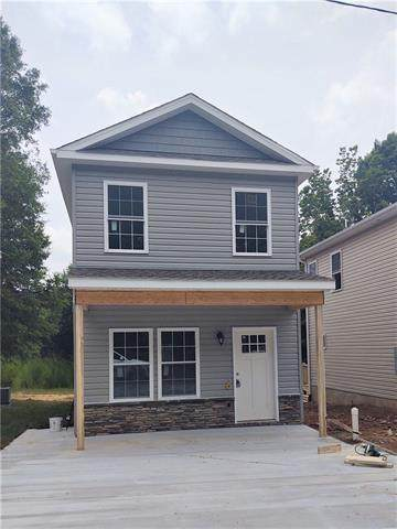 0 17th Avenue NE #11, Hickory, NC 28601 (#3630174) :: Stephen Cooley Real Estate Group